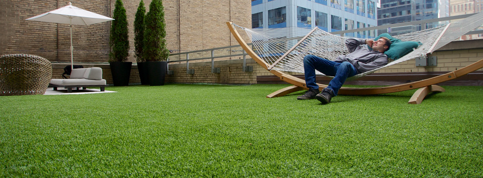 Why you should choose artificial grass over other grass